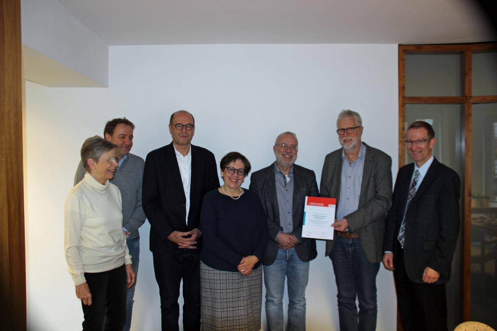 Caritas Stiftung Köln