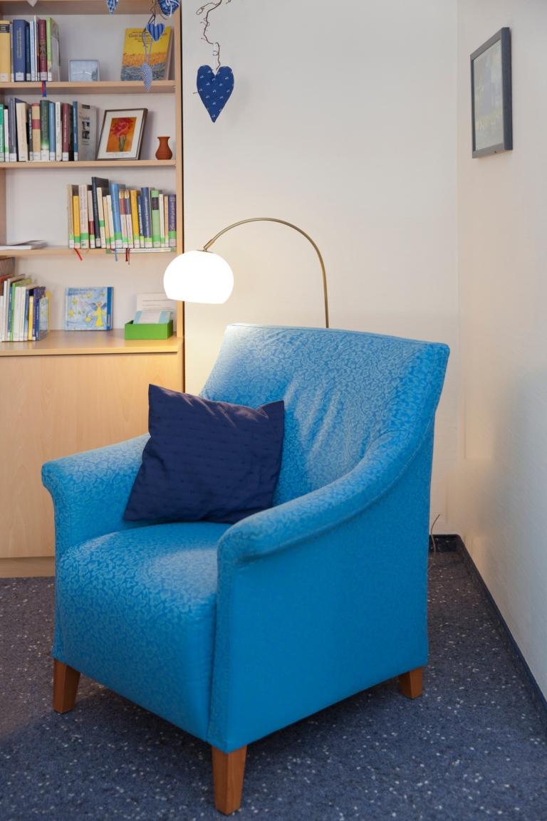 caritas hospiz in garath caritasverband d sseldorf e v. Black Bedroom Furniture Sets. Home Design Ideas