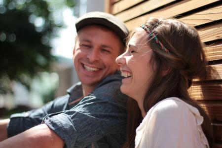 Gehörloser Dating-Club