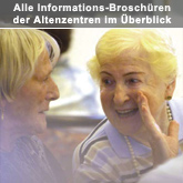 Caritas Altenzentren - Alle Infos zum Download