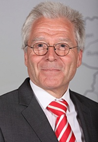 Hans-Peter Stefer